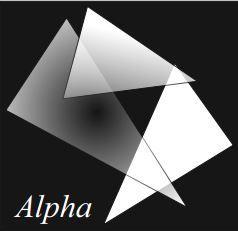 Composición alpha