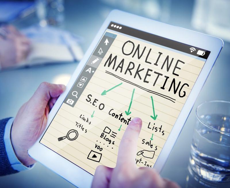 Marketing Online en Alcalá de Henares