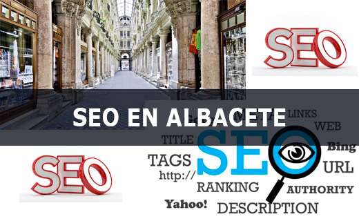 agencia seo albacete