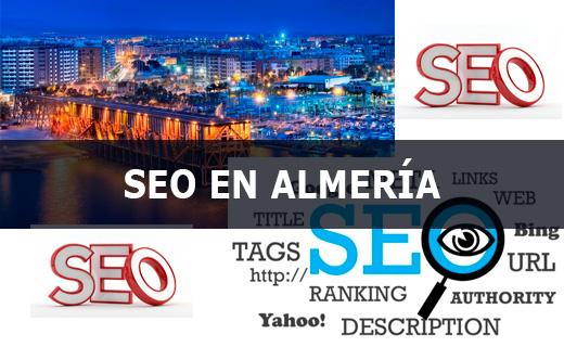 agencia seo Almería