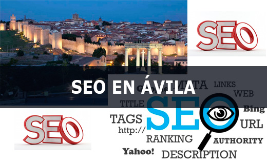 agencia seo Ávila