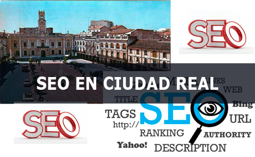 agencia seo Ciudad Real