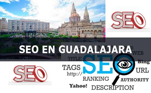 agencia seo Guadalajara