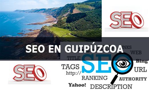 agencia seo Guipúzcoa