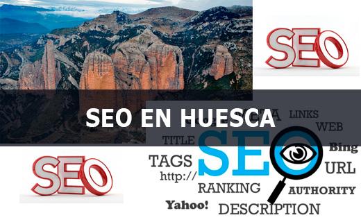 agencia seo Huesca
