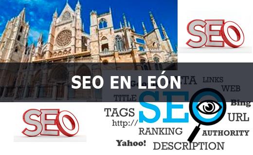 agencia seo León