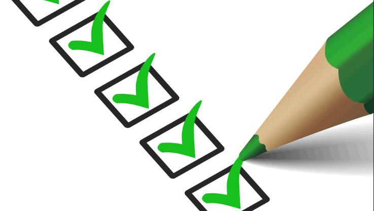 checklist auditoría SEO