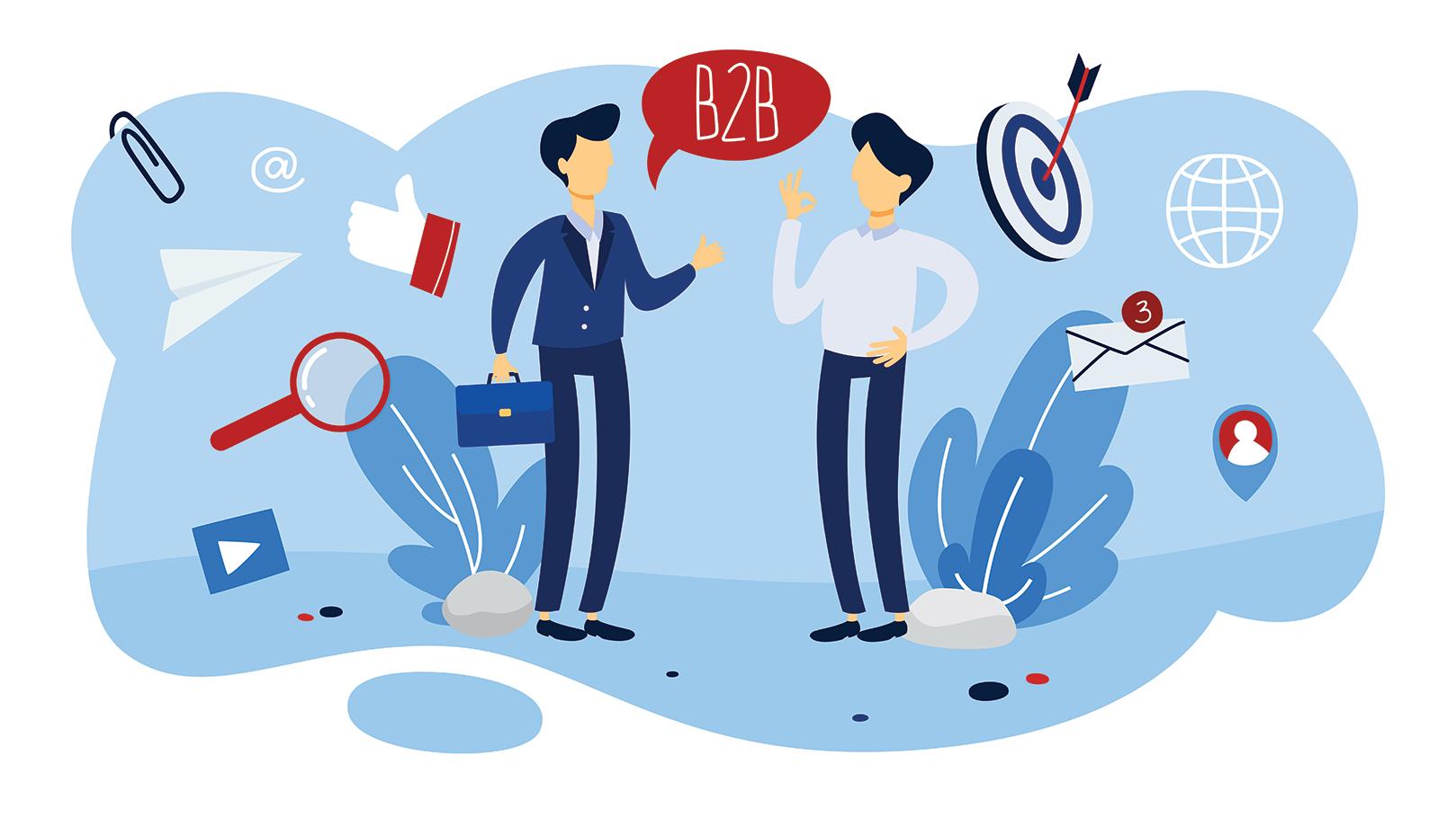Diferencias entre el buyer persona B2B y B2C