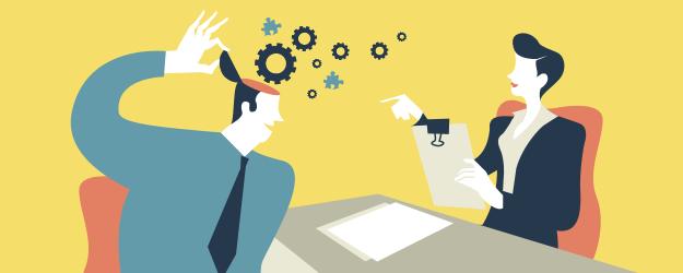 Usa las entrevistas con los clientes para conocer datos
