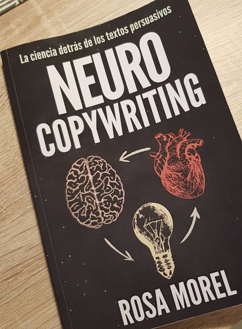 Neuro Copywriting