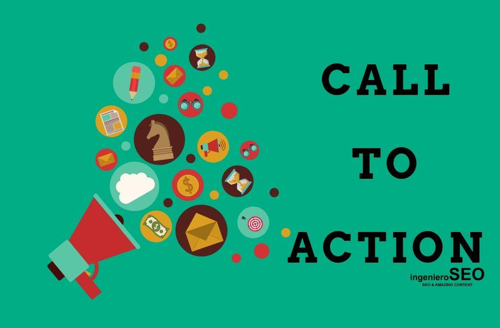 Implementa llamadas a la acción