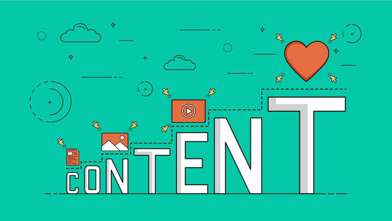 Redacta contenido de calidad para tus lectores