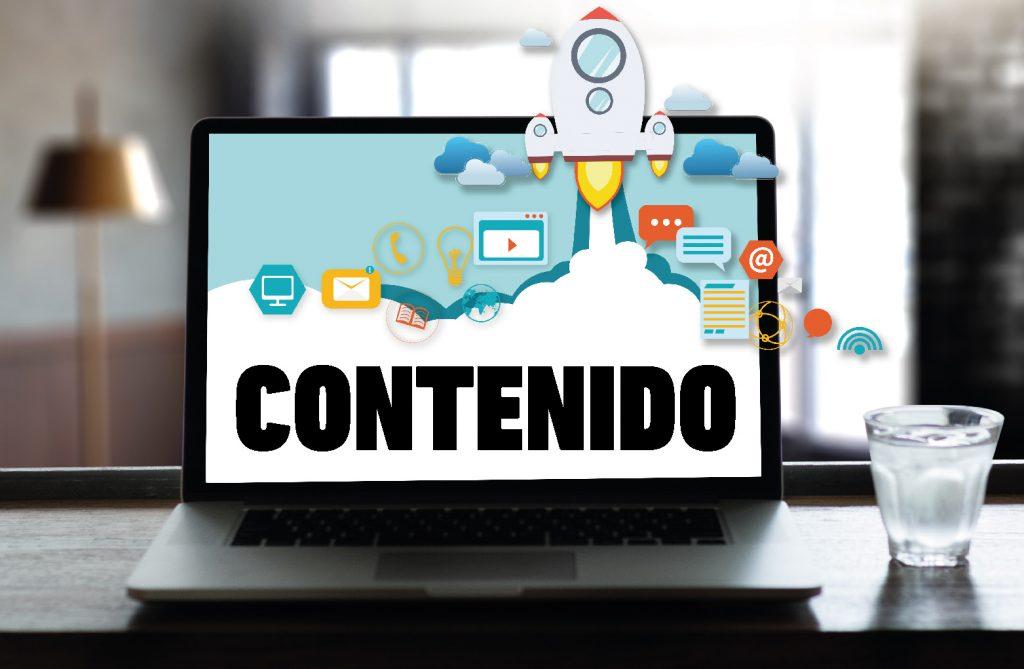 Ventajas de externalizar el contenido